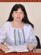 Черняєва Оксана Дмитрівна