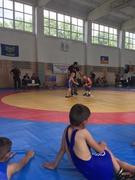 ІІІ Всеукраїнський  турнір з вільної боротьби присвячений   воїнам  АТО Кельменечини   серед  юнаків 2004  р.н. і молодше та дівчат 2004 р.н. і молодше.