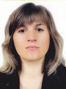 Дяченко Зоя Василівна