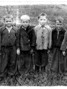 Історія Ленінської ЗОШ