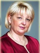 Кірик Лілія Михайлівна