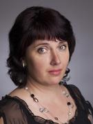 Петрова Ірина Михайлівна