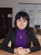 Сабадаш Світлана Олександрівна