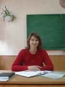 Лістрова Світлана Олександрівна