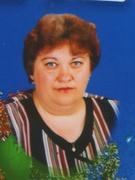 Дрига Тетяна Андріївна
