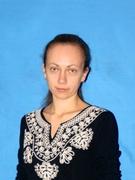 Золотник Надія Володимирівна