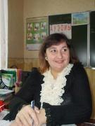 Каландія Олена Візелівна