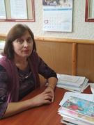 Козіцька Лариса Анатоліївна
