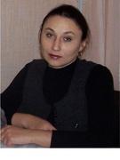 Руденко Ольга Валентинівна