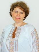 Аксьонова Галина Миколаївна