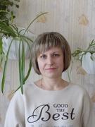 Копелець Валентина Миколаївна