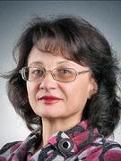 Гренкова Людмила Федорівна