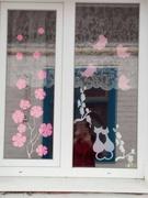 Конкурс « Весна заглянула у віконце»