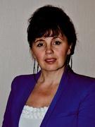 Бахмацька Лариса Борисівна