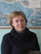 Гуш Олена Борисівна
