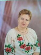 Лиса Людмила Миколаївна