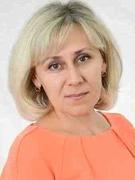 Фірстова Наталія Миколаївна