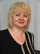 Курило Світлана Михайлівна