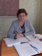 Алексеєнко Наталія Василівна