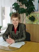 Павленко Ганна Іванівна