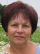 Кондратьєва Валентина Петрівна
