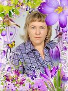 Каспрук Олена Іванівна
