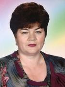Бровченко Ніна Іванівна