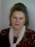 Гержан Наталія Олексіївна