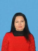 Яблонська Оксана Григорівна