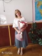 Лопушинська Галина Степанівна