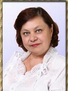 Яворська Галина Олександрівна
