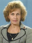 Педченко Галина Григорівна