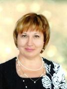 Арестенко Наталя Володимирівна