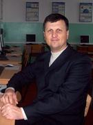Горбуров Микола Леонідович
