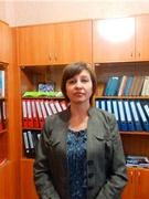 Кондратенко Людмила Григорівна