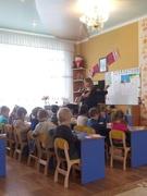 Співпраця з дитячими навчальними закладами