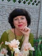 Кашлакова Світлана Володимирівна