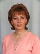 Макаровська Галина Іванівна