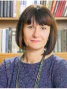 Гриценко Заріна Віталіївна