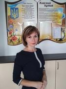 Лопоша Оксана Василівна