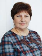 Калітка Мирослава Костянтинівна