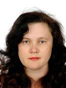 Кобзар Олена Валеріївна
