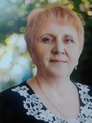 Симич Людмила Степанівна