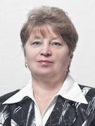 Гопик Ольга Іванівна