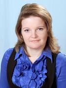 Ніколаєнко Ольга Володимирівна