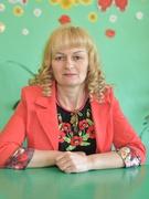 Юськів Наталія Василівна