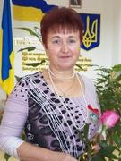Сергієнко Тетяна Кирилівна