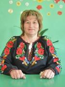 Ганусяк Ярослава Іванівна