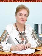 Лесюк Олександра Станіславівна