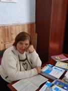 Стогній Анастасія Герасимівна